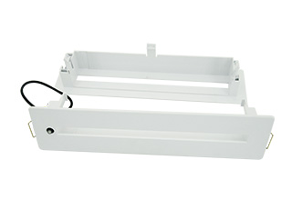 ESA08 Ceiling Recessed Kit